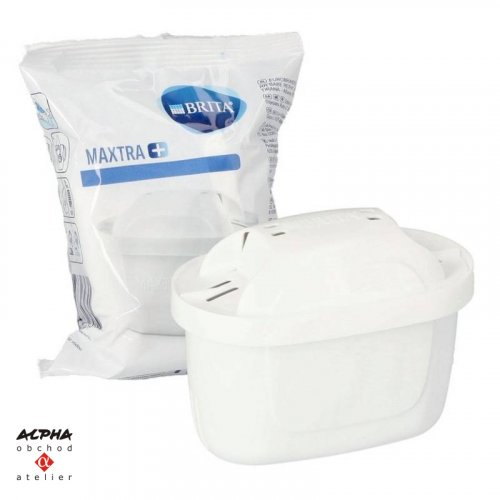 Filtry BRITA Maxtra Plus 6 Pack Pure Performance